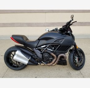 2016 Ducati Diavel for sale 200579279