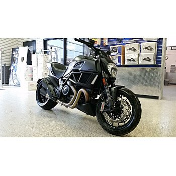 2016 Ducati Diavel for sale 200741914