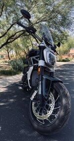 2016 Ducati Diavel XDiavel S for sale 200924241