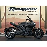 2016 Ducati Diavel for sale 200931795