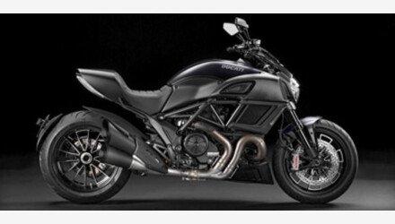 2016 Ducati Diavel for sale 200945434