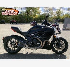 2016 Ducati Diavel for sale 200989302