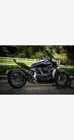 2016 Ducati Diavel XDiavel S for sale 201002335
