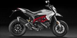 2016 Ducati Hypermotard 939 specifications