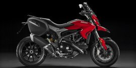 2016 Ducati Hyperstrada 939 specifications
