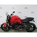 2016 Ducati Monster 1200 for sale 200943954