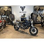 2016 Ducati Monster 821 for sale 201047424