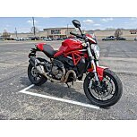 2016 Ducati Monster 821 for sale 201065277