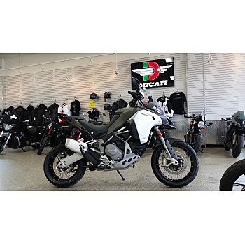 2016 Ducati Multistrada 1200 for sale 200619324