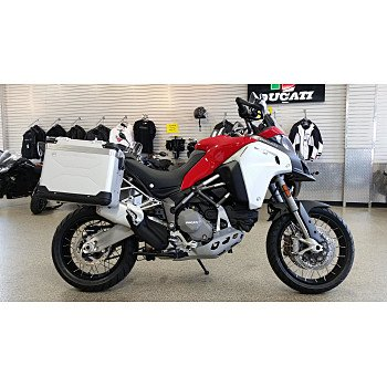 2016 Ducati Multistrada 1200 for sale 200619351