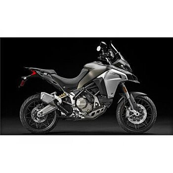 2016 Ducati Multistrada 1200 for sale 200619446