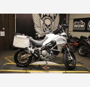 2016 Ducati Multistrada 1200 for sale 200776155