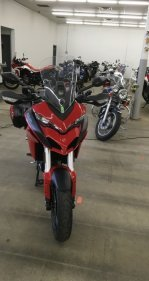 2016 Ducati Multistrada 1200 for sale 200903522