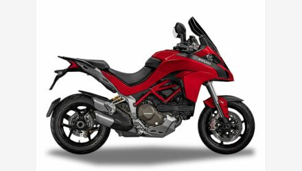 2016 Ducati Multistrada 1200 for sale 200905457