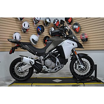 2016 Ducati Multistrada 1200 for sale 201077279