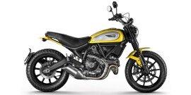 2016 Ducati Scrambler Icon specifications