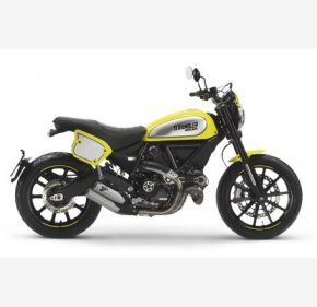 2016 Ducati Scrambler for sale 200604004