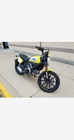 2016 Ducati Scrambler for sale 200630632