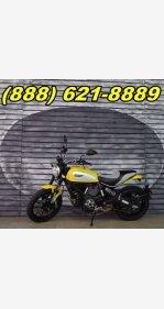 2016 Ducati Scrambler for sale 200642985