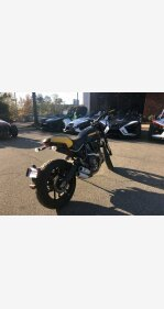 2016 Ducati Scrambler for sale 200646189