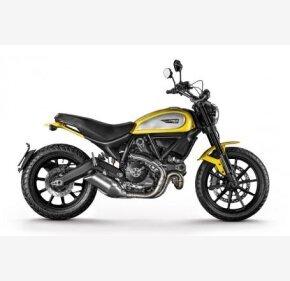 2016 Ducati Scrambler for sale 200654170
