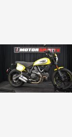 2016 Ducati Scrambler for sale 200665274