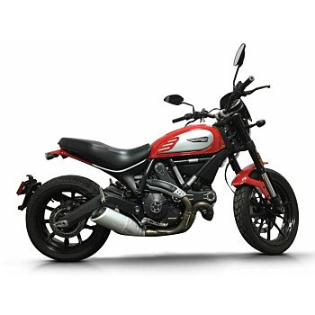 2016 Ducati Scrambler for sale 200851258