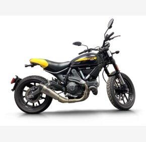 2016 Ducati Scrambler for sale 200872522
