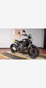 2016 Ducati Scrambler for sale 200877466