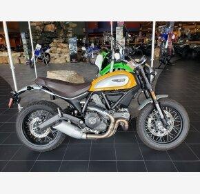 2016 Ducati Scrambler for sale 200932155