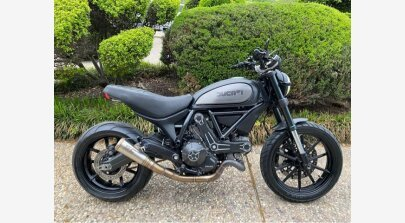 2016 Ducati Scrambler for sale 201070041