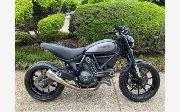 2016 Ducati Scrambler for sale 201070041