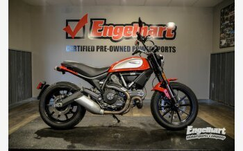 2016 Ducati Scrambler for sale 201074984