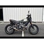 2016 Ducati Scrambler Urban Enduro for sale 201077179