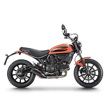 2016 Ducati Scrambler Sixty2 for sale 201099770
