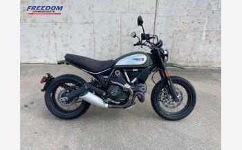 2016 Ducati Scrambler for sale 201114861