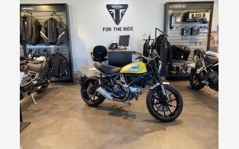 2016 Ducati Scrambler for sale 201119267