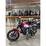 2016 Ducati Scrambler for sale 201121260