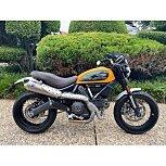 2016 Ducati Scrambler for sale 201124143
