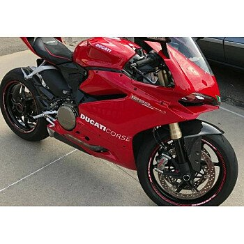 2016 Ducati Superbike 1299 for sale 200509250