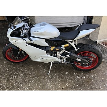 2016 Ducati Superbike 959 for sale 200534788