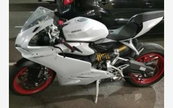 2016 Ducati Superbike 959 for sale 200668014