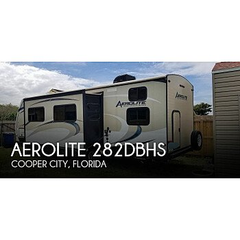 2016 Dutchmen Aerolite for sale 300222346