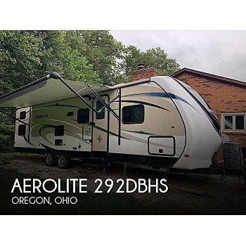 2016 Dutchmen Aerolite 292DBHS for sale 300259725