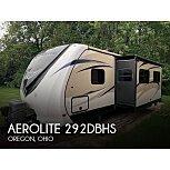 2016 Dutchmen Aerolite 292DBHS for sale 300259725