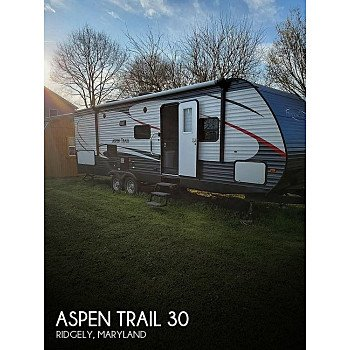 2016 Dutchmen Aspen Trail for sale 300230901