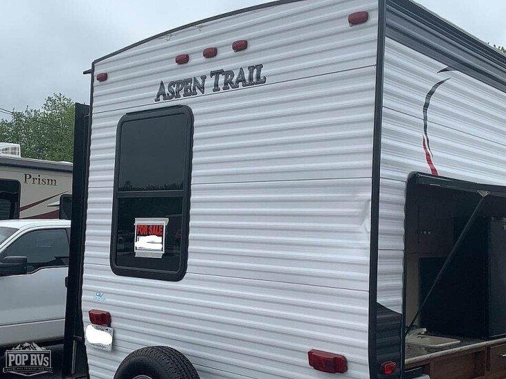 2016 Dutchmen RV aspen trail