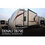2016 Dutchmen Denali for sale 300332954