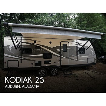2016 Dutchmen Kodiak for sale 300248927
