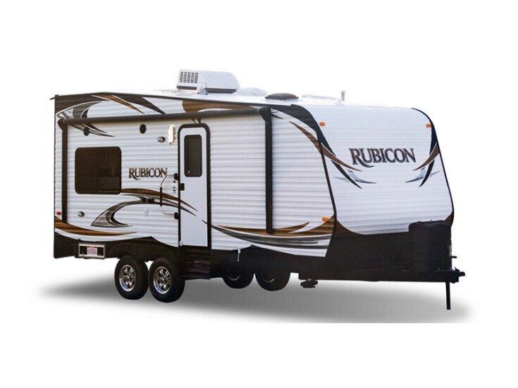 2016 Dutchmen Rubicon 2100 specifications